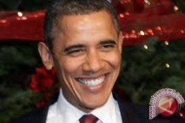 Obama Telpon Jokowi Ucapkan Selamat