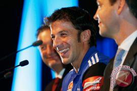 Del Piero yakini Sumut miliki banyak pemain berbakat