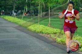 Olahraga Pagi Bantu Kurangi Nafsu Makan