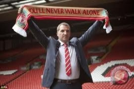 Liverpool pecat Brendan Rodgers