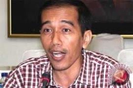 Survei: Jokowi Masih Diminati Sebagai Capres Alternatif