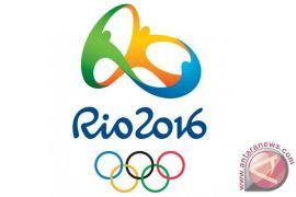 OLIMPIADE 2016 - Tim sepak bola putri Brasil menang 3-0 atas China