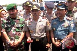 Anggota Mabes Polri penyimpan sabu-sabu ditangkap