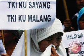 Peradi akan Gandeng Advokat Malaysia Lindungi TKI