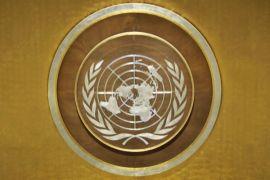 PBB: tentara Prancis lecehkan gadis di Republik Afrika Tengah