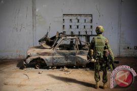 Ethiopia bergabung pasukan AU di Somalia