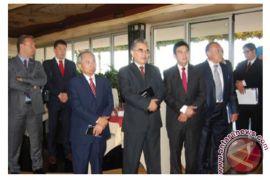 Indonesia jajaki kerja sama dagang dengan Serbia