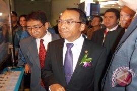 Jero Wacik Janjikan Kemudahan Investor
