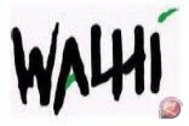 Walhi: Perppu Bukan Solusi Atasi Asap