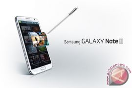 Samsung akan luncurkan Galaxy Note 4?