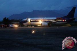 Sriwijaya Air berharap terbang malam di Papua