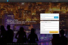 Twitter uji coba fitur penanda sedang online
