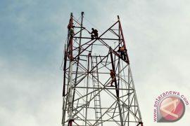 400 BTS akan dibangun di Papua Barat