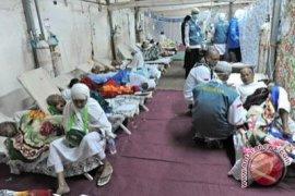 Delapan Jamaah Haji Kalbar Sempat Dirawat Di Mina