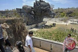 Pemasangan patung Garuda Wisnu Kencana perlu Rp157 miliar