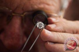 Terjual berlian 198 karat senilai Rp128 miliar