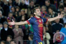 Bek Barca Alba absen hadapi Celta