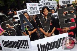 Polisi Hong Kong tahan nenek penganiaya pekerja Indonesia