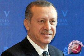 Demo Anti-Erdogan Di Tengah Penyelidikan Korupsi di Turki