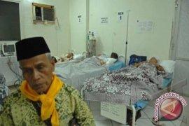 Jamaah Haji Asal Pontianak Ikut Terjebak di Mina