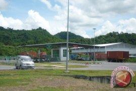 Malaysia Siap Tingkatkan Kapasitas Pelabuhan Darat Tebedu
