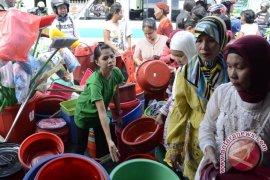 Mengintip Tradisi Masyarakat Perbatasan Setiap 10 Muharram