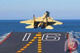 Pesan China melalui latihan militer dekat Taiwan