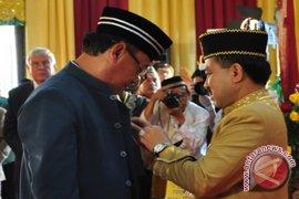 Sultan Harapkan Tiga Tokoh Jadi Pahlawan Nasional