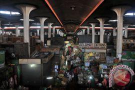 Industri Batik Pekalongan terdampak kebakaran Pasar Johar
