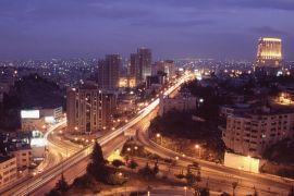 Jordania tak mau perbarui perjanjian pertanahan dengan Israel