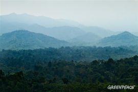 Banjarmasin supports Meratus Geopark