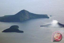 Jangan khawatir, Anak Krakatau normal