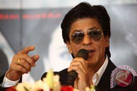 Shahrukh Khan: Film Bollywood tak selalu berisi lagu dan tari