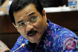 Revisi qanun bendera Aceh masih dalam proses