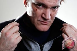 Tahu soal Harvey Weinstein, Quentin Tarantino menyesal tak bertindak