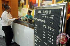 Permintaan kredit 13 sektor ekonomi naik