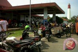 Polisi Perketat Pengawasan di Pelabuhan Tanjungkalian