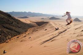 Saudi akan bentuk perusahaan investasi hiburan
