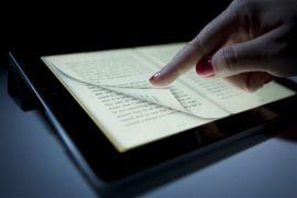 "iJakarta luncurkan gerakan ""Baca Buku Bareng"""