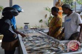 Penjualan Ikan di Tabanan Meningkat