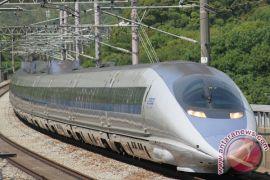 Ditolak Indonesia, Jepang bidik kereta cepat India