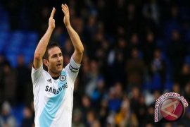 Lampard bersiap hengkang dari Chelsea