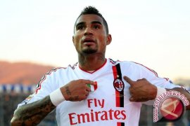 Pemerintah Italia Berjanji Tindak Rasisme Sepak Bola