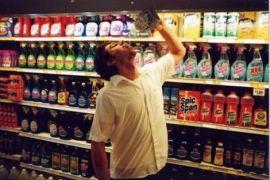 Minum air soda 4 kaleng/hari bisa undang sakit jiwa?
