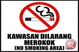 Balikpapan Rancang Perda Larangan Reklame Rokok