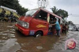 Palembang tawarkan solusi atasi banjir Jakarta