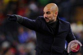 Bayern akan pertahankan Pep meski dikritik media