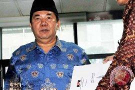 Korupsi mantan Bupati Seluma diserahkan ke JPU