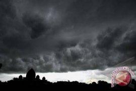 Pemkot Balikpapan Ingatkan Warga Soal Cuaca Buruk