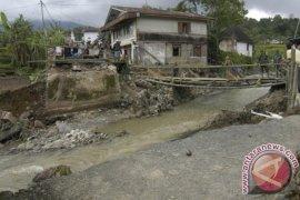 BPBD Agam: ratusan warga terdampak banjir